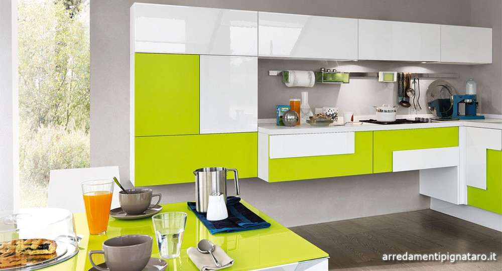 Lube centro cucine roma pignataro arredamenti roma - Pignataro mobili ...